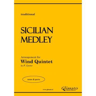 Sicilian Medley (legni)