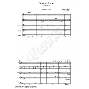 Giovanna d'Arco (overture)