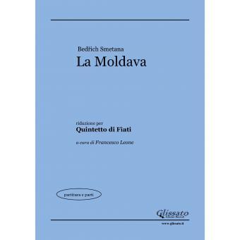 La Moldava (Legni)